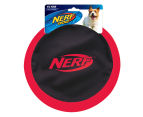 NERF Dog Large Zone Flyer Disc - Red 1