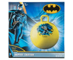 Batman 38cm Hopper Ball - Yellow 6