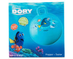 Finding Dory 38cm Hopper Ball - Blue 6