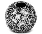 Pandora Cosmic Stars Clear Clip Charm - Silver 4
