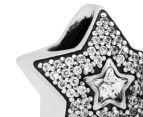 Pandora Wishing Star Charm - Silver 6