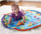 Lamaze Pond Symphony Motion Gym - Multi 2