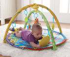 Lamaze Pond Symphony Motion Gym - Multi 3