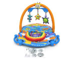 Lamaze Sit Up & See 2-in-1 Activity Gym - Multi 2