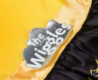 The Wiggles Girls' Size 1-3 Years Emma Ballerina Dress Up Costume - Yellow/Black 5