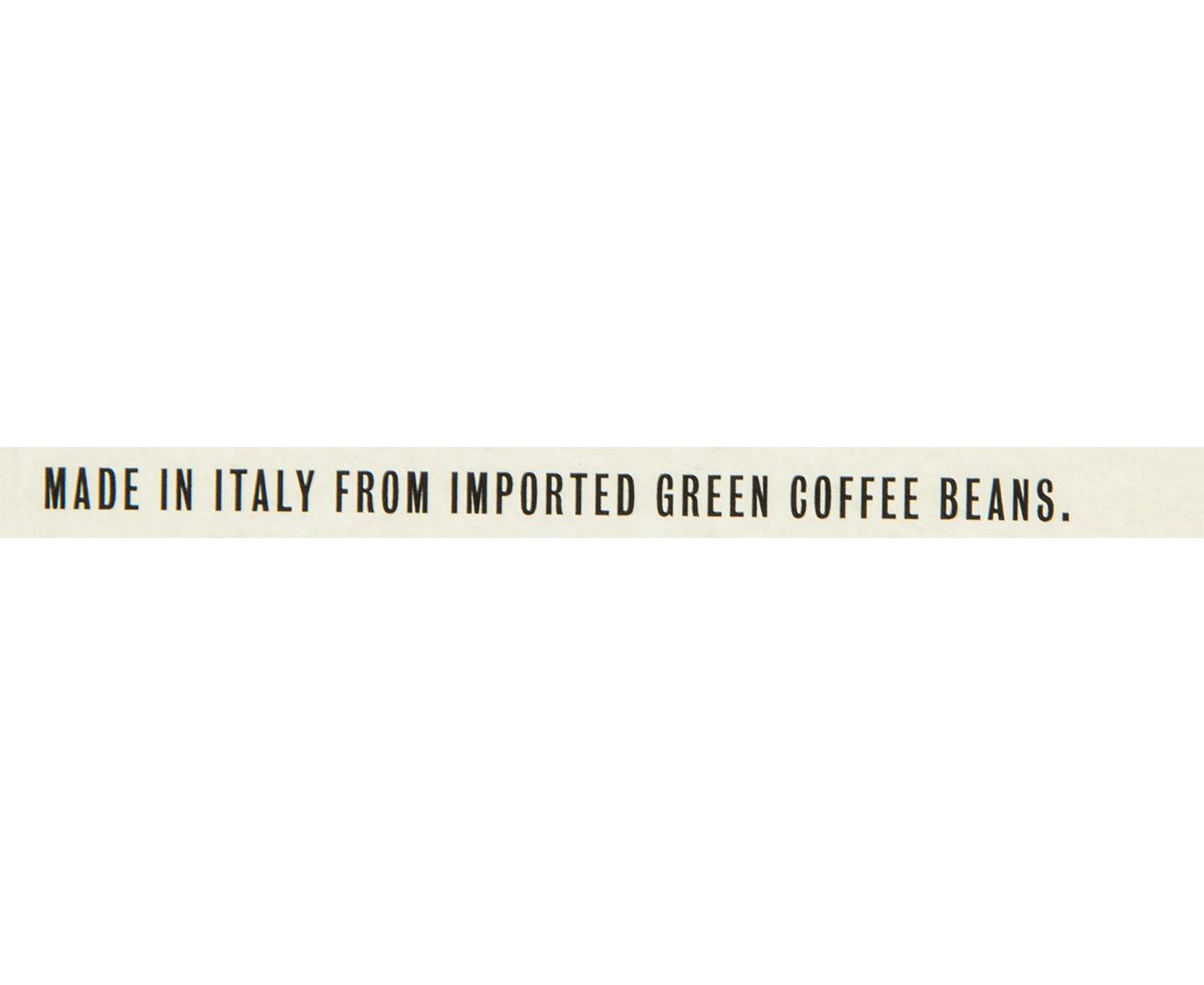 8 x Grinders Master Roasters Organic Coffee Capsules 10pk 4