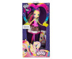 My Little Pony Equestria Girls Fluttershy Doll 1
