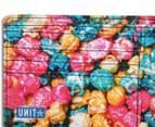 Unit Men's Popcorn Wallet - Multi 4