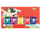 Warner Bros. Wonder Woman Nail Polish 5-Pack Set  1