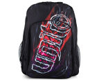Unit Men's Inferno Backpack - Black/Red 1