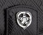 Unit Women's Abode Leather Wallet - Black 6