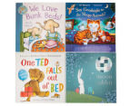 Bedtime Fun 10-Book Pack w/ Tote Bag 3