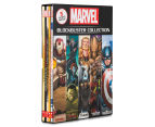 Marvel Blockbuster Collection 5-Book Slipcase 1