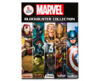 Marvel Blockbuster Collection 5-Book Slipcase 2