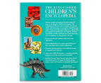 The Kingfisher Children's Encyclopedia Book 2