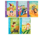 Read It Yourself 11-Book Pack 3