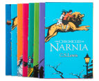 The Chronicles Of Narnia 7-Book Slipcase 4
