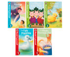 Read It Yourself 11-Book Pack 4