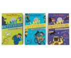 Enid Blyton The Mysteries Collection 3-Book Pack 1