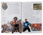 DK Readers Disney & Marvel 11-Book Pack 6