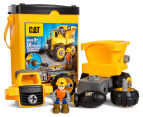 CAT Construction Junior Operator Dump Truck  1