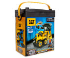CAT Construction Junior Operator Work Site Dump Truck w/ Tower Drop 2