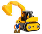 CAT Construction Junior Operator Work Site Excavator w/ Sifter 3