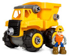CAT Construction Junior Operator Dump Truck  3