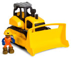 CAT Construction Junior Operator Bulldozer 3