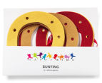 Happy Kids Horseshoe Bunting 2.95m 2