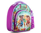 Zak! Fairies Insulated Lunch Bag w/ Drink Bottle - Purple 2