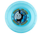 Zak! Thomas the Tank Engine 10-Piece Feeding Set - Blue 6