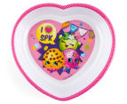 Zak! Shopkins 5-Piece Meal Set - Multi 6