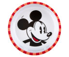 Zak! Mickey Mouse 5-Piece Meal Set - Red/White 6