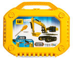 CAT Construction Apprentice Excavator 2