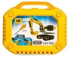 CAT Construction Apprentice Excavator 2