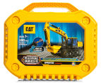 CAT Construction Apprentice Excavator 1