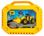 CAT Construction Apprentice Wheel Loader 1