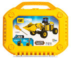 CAT Construction Apprentice Wheel Loader 2