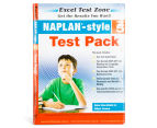 Excel Test Zone NAPLAN*-Style Test Pack - Year 5 1