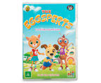 ABC Reading Eggs: The Eggsperts 3D Animated DVD Series (G) 1