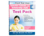 Excel Test Zone Selective Schools & Scholarship-style Test Pack  - Year 6 1