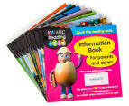 ABC Reading Eggs Level 2: Beginning To Read Book Pack 7 - Ages 5-7 Years 2