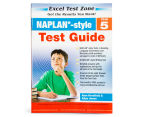 Excel Test Zone NAPLAN*-Style Test Pack - Year 5 2
