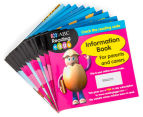ABC Reading Eggs Level 1: Starting Out Book Pack 2 - Ages 4-6 Years 2