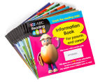 ABC Reading Eggs Level 2: Beginning To Read Book Pack 8 - Ages 5-7 Years 2