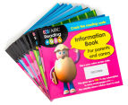 ABC Reading Eggs Level 1: Starting Out Book Pack 3 - Ages 4-6 Years 2