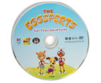 ABC Reading Eggs: The Eggsperts 3D Animated DVD Series (G) 3