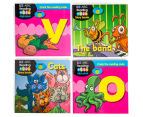 ABC Reading Eggs Level 1: Starting Out Book Pack 3 - Ages 4-6 Years 3