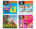 ABC Reading Eggs Level 2: Beginning To Read Book Pack 5 - Ages 5-7 Years 3